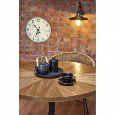 CARMELO stół okrągły, blat...