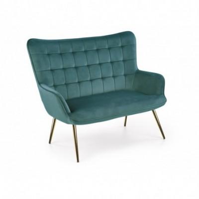 CASTEL 2 XL sofa ciemny...