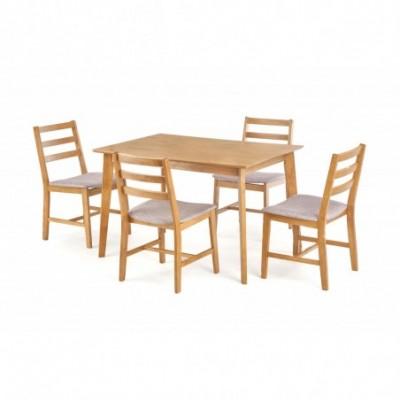CORDOBA stół + 4 krzesła...