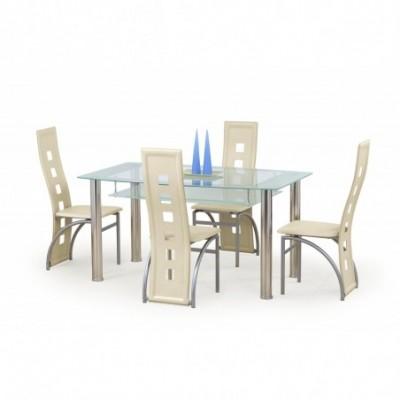 CRISTAL stół...