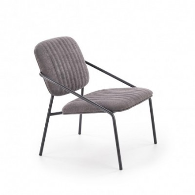 DENNIS fotel popiel (1p_2szt)