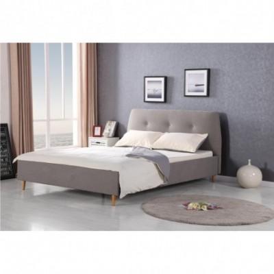 DORIS łóżko popiel (2p_1szt)
