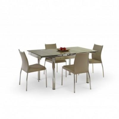 ELTON stół beżowy (1p_1szt)