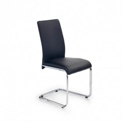 EMILIO czarny krzesło...