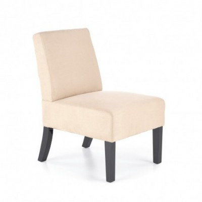FIDO fotel wypoczynkowy beżowy