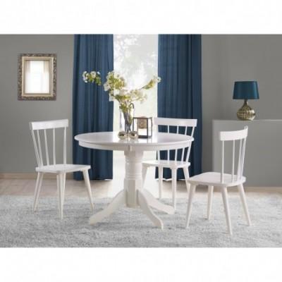 GLOSTER stoł biały (2p_1szt)