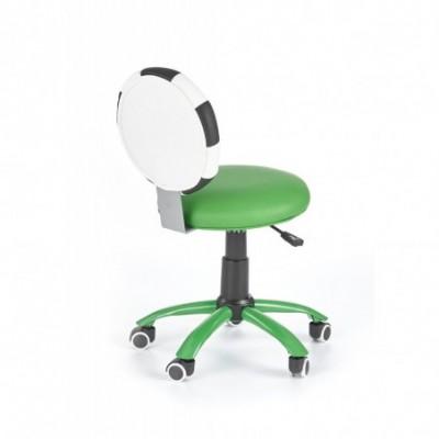 GOL fotel młodzieżowy zielony