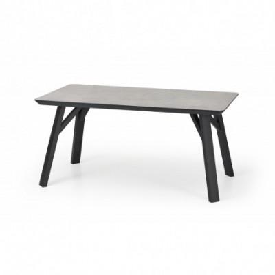 HALIFAX stół jasny beton...