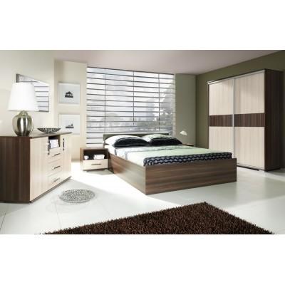 Łóżko Inez Plus 22 - 147cm