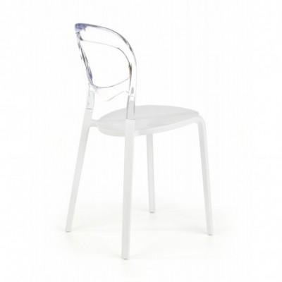 K100 krzesło bezbarwny...