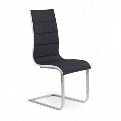 K105 krzesło grafitowy...