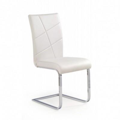 K108 krzesło biały (1p_2szt)