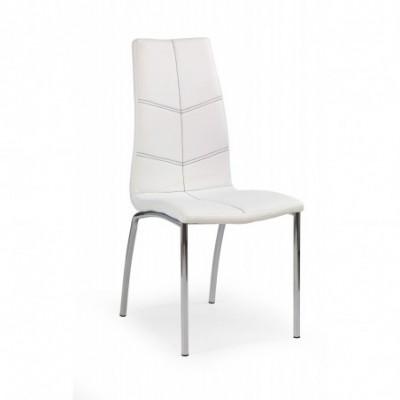 K114 krzesło biały (1p_4szt)