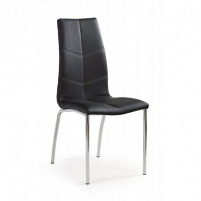 K114 krzesło czarny (1p_4szt)