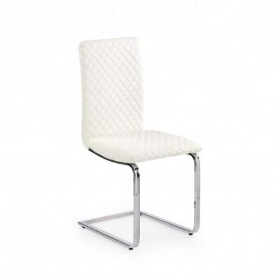 K131 krzesło biały (2p_4szt)