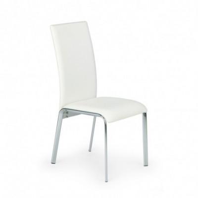 K135 krzesło biały (1p_4szt)