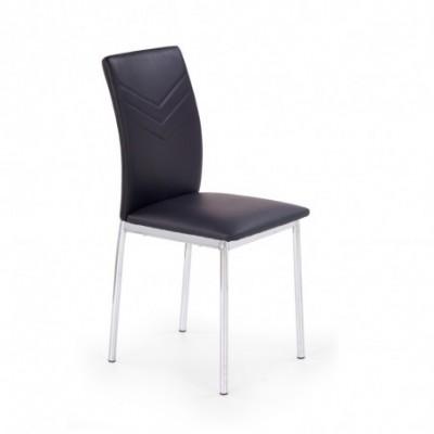 K137 krzesło czarny (1p_4szt)