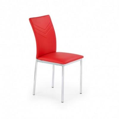 K137 krzesło czerwony...