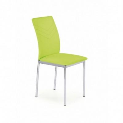 K137 krzesło lime green...