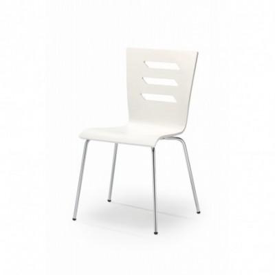 K155 krzesło biały (1p_4szt)