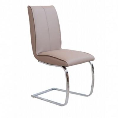 K177 krzesło cappuccino...