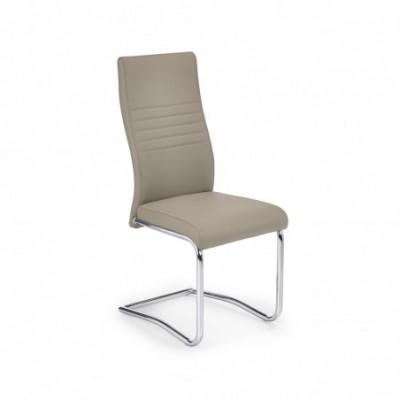 K183 krzesło cappuccino...