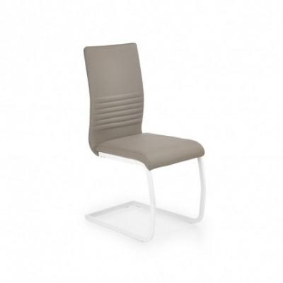 K185 krzesło cappuccino...