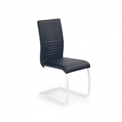K185 krzesło czarny (1p_4szt)