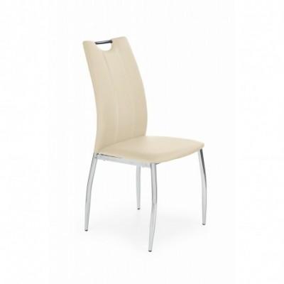 K187 krzesło beżowy (1p_4szt)