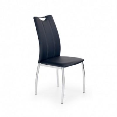 K187 krzesło czarne (1p_4szt)