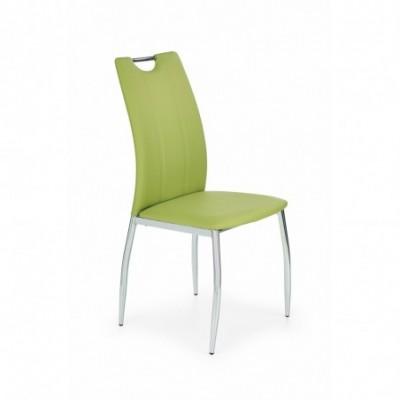 K187 krzesło zielone (1p_4szt)