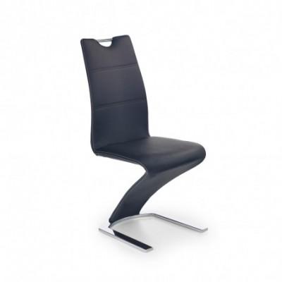 K188 krzesło czarne (1p_2szt)