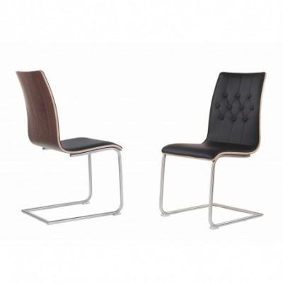 K190 krzesło czarne /...
