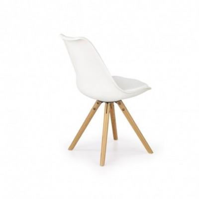 K201 krzesło białe (1p_4szt)