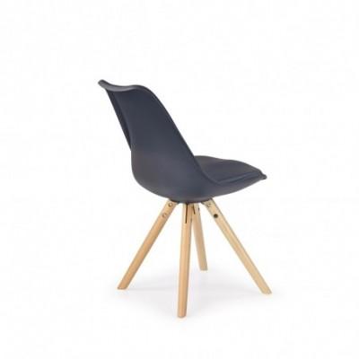 K201 krzesło czarne (1p_4szt)