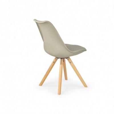 K201 krzesło khaki (1p_4szt)