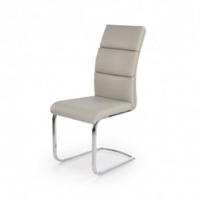 K230 krzesło jasny popiel...