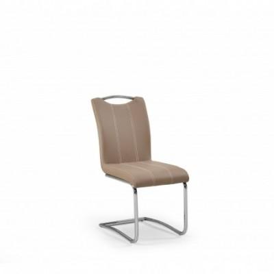 K234 krzesło cappuccino...