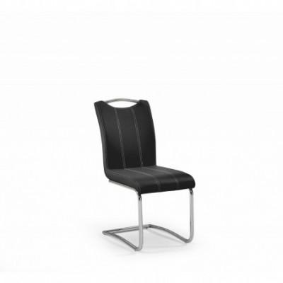 K234 krzesło czarny (2p_4szt)