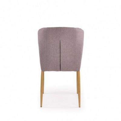 K236 krzesło popiel (1p_4szt)