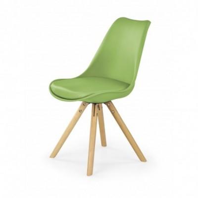 K201 krzesło zielony (1p_4szt)