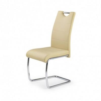 K211 krzesło beżowy (2p_4szt)