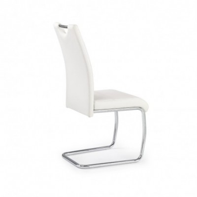 K211 krzesło biały (2p_4szt)
