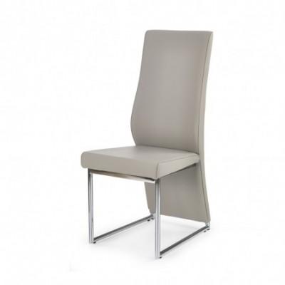 K213 krzesło cappuccino...