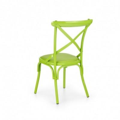 K216 krzesło zielony (1p_2szt)