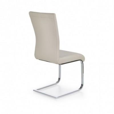 K218 krzesło cappuccino...