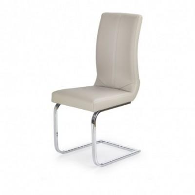K219 krzesło cappuccino...