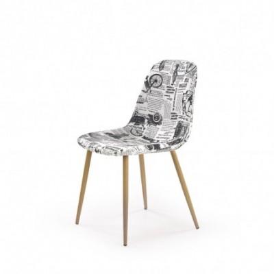 K220 krzesło tapicerka...