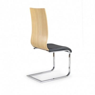 K222 krzesło olcha / czarny...