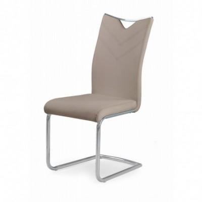 K224 krzesło cappuccino...